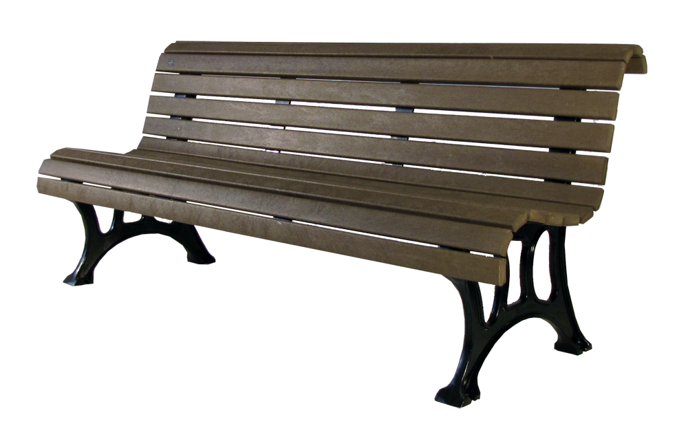 notre dame park bench wishbone site furnishings Weiss Park Newark DE park bench clipart free