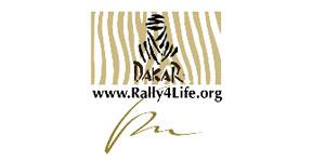 Rally4Life Foundation Logo