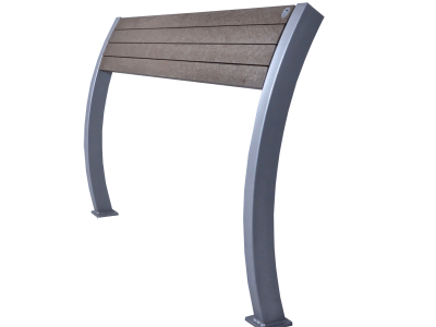 Parker Leaning Bench