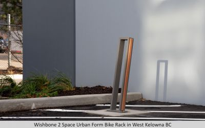 Wishbone 2 Space Urban Form Bike Rack (1)