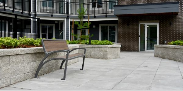 Wishbone 5 ft Modena Bench in Maple Ridge BC (1)