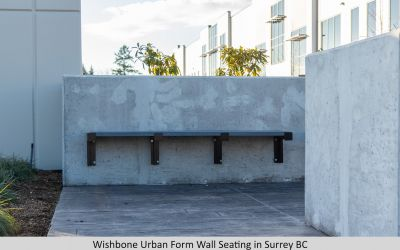 Wishbone Urban Form Wall Seating-2