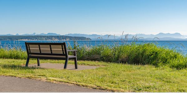 Wishbone-Rutherford-Bench-in-Campbell-River-BC