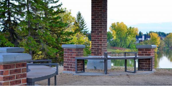Wishbone-Skyline-Curved-Benches-in-Winnipeg-Manitoba