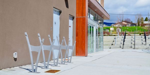 Wishbone-Turisno-2-Space-Bike-Racks-at-Westbank-First-Nations-Westbank-BC