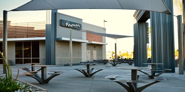 Wishbone-Urban-Space-Picnic-Tables-in-Las-Vegas-Nevada