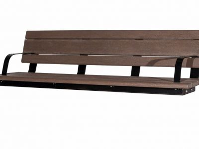 Bayview Wall Top Bench