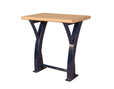 "Parker 30"" Bench Table"