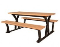 Picnic and Coffee Tables
