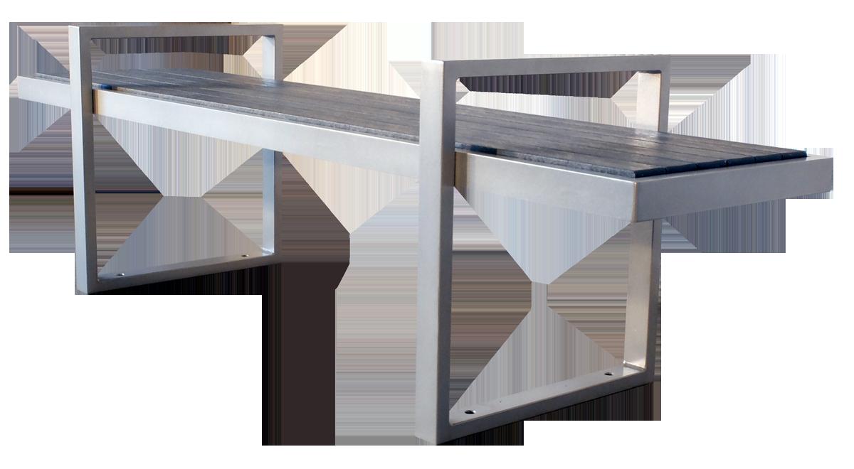 Excellent Skyline Straight Park Bench Wishbone Site Furnishings Ibusinesslaw Wood Chair Design Ideas Ibusinesslaworg