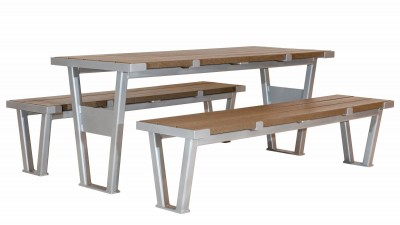 Vincent Picnic Table