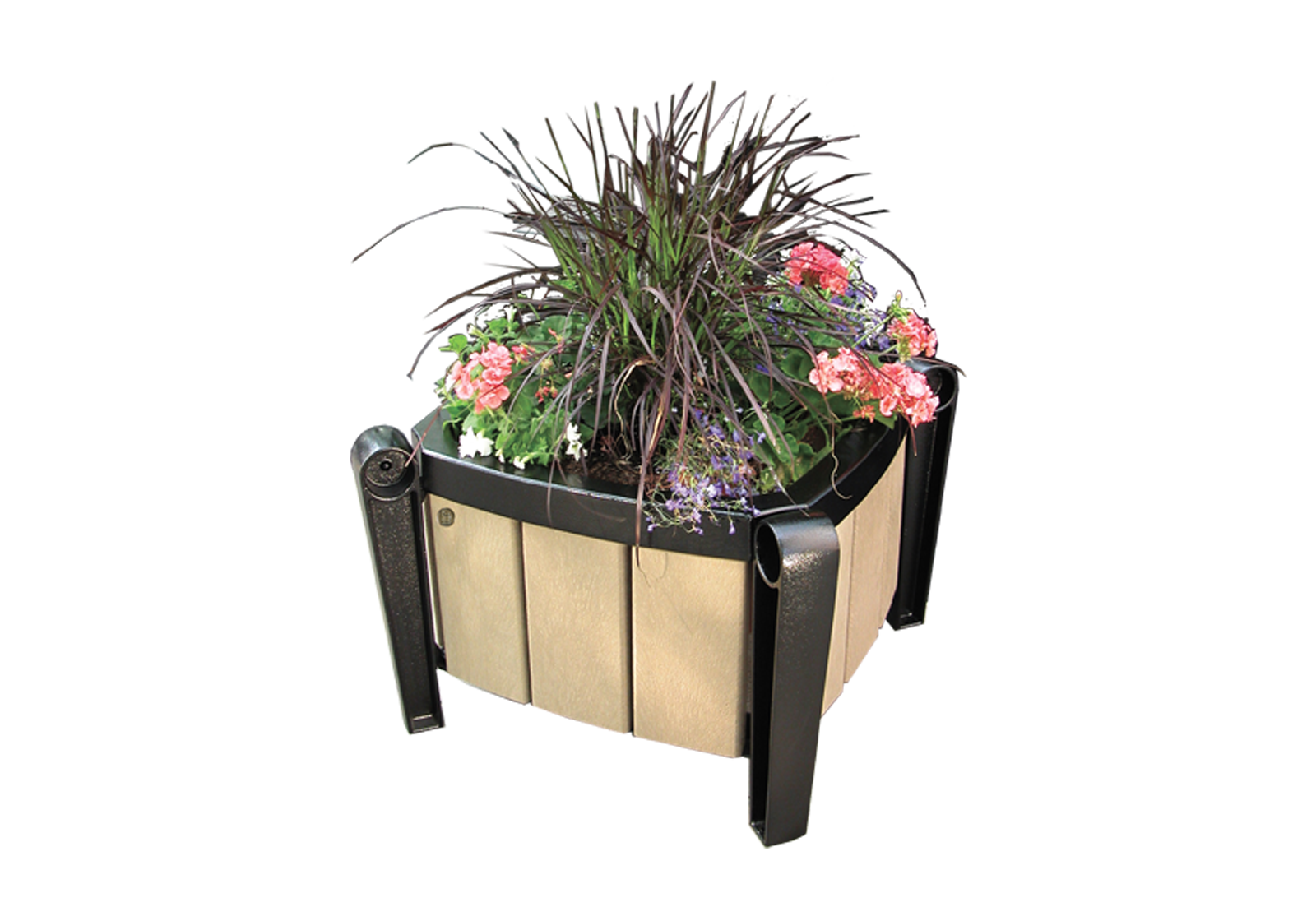 Kingsey Flower Planter