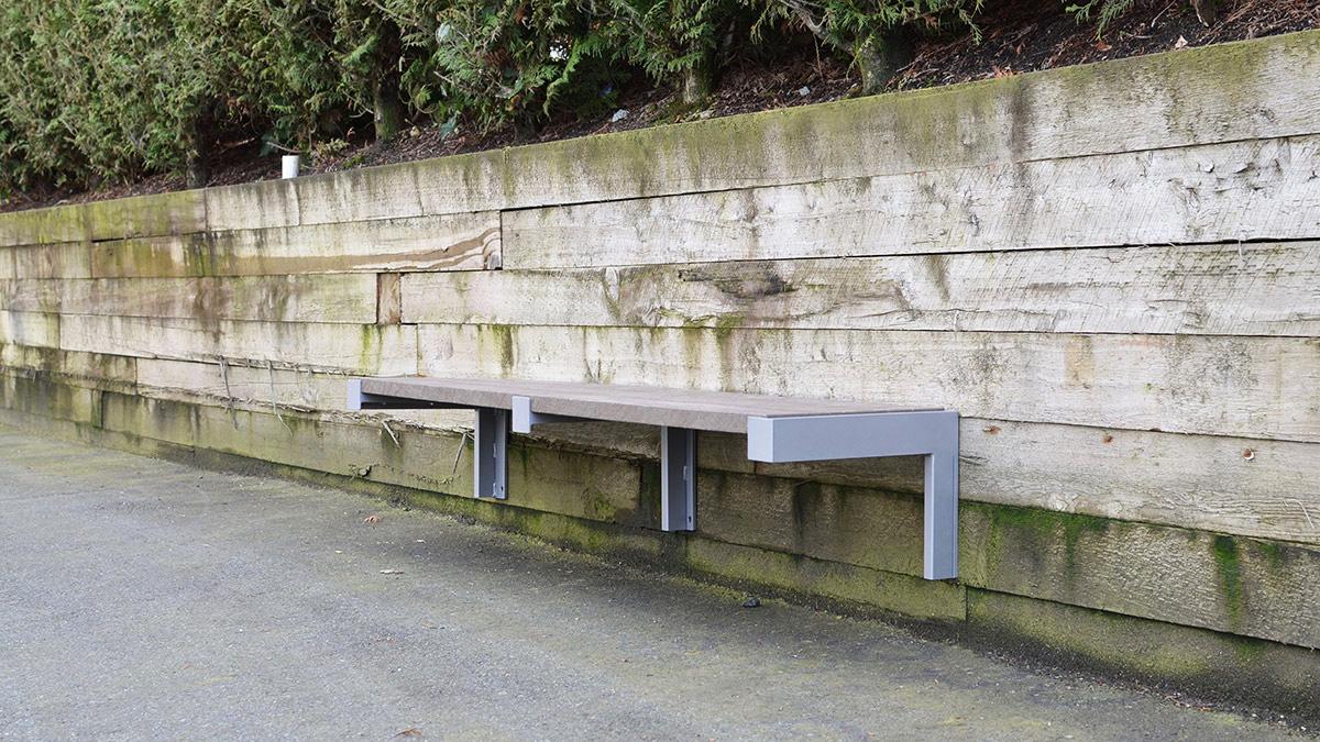 Wall Seating